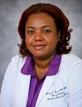 Dr. Sandra E Moore MD