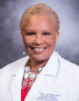 Dr. Yasmin C Tyler-Hill MD