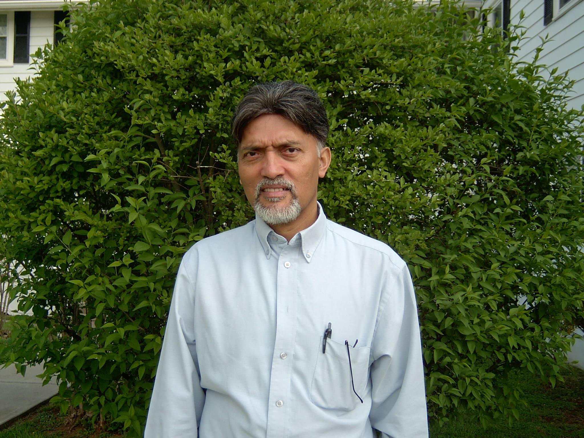 Dr. Mukesh B Patel MD