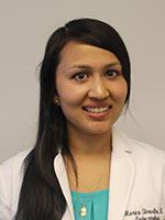 Dr. Merica Shrestha MD