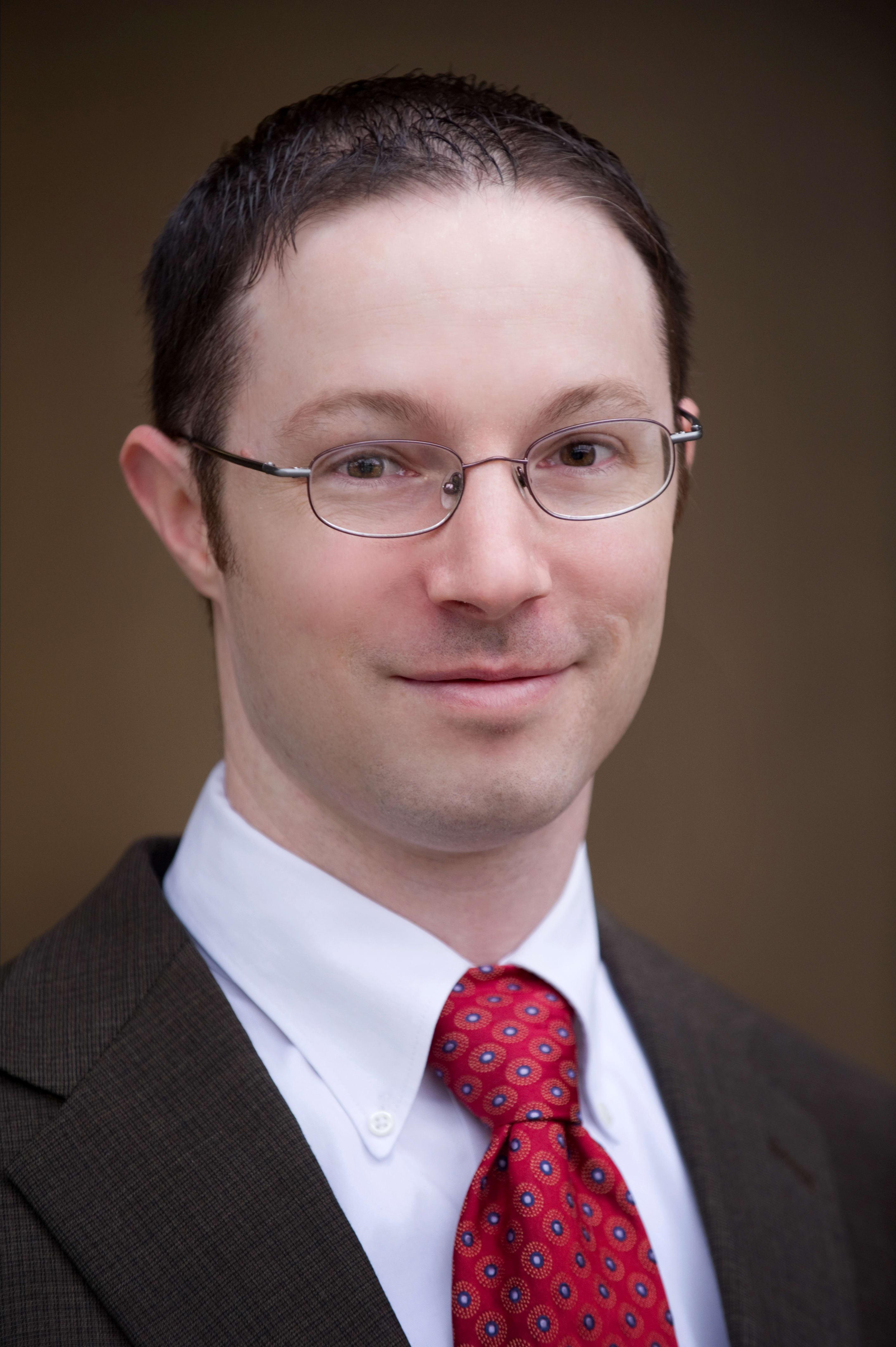 Dr. Matthew R Donaldson MD