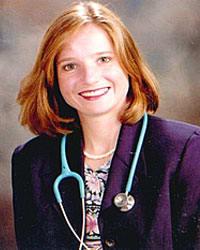 Dr. Tereasa A Ballay MD