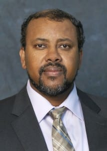Dr. Jean M Cange MD