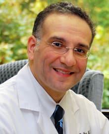 Dr. Nader H Balba MD