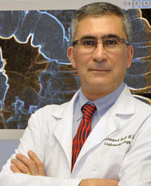 Mahmood Abedi, MD Gastroenterology