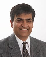 Dr. Naishadh A Mankad MD