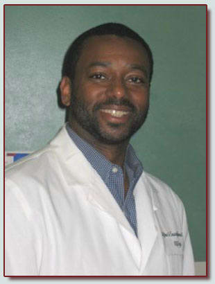 Clifton G Youngblood, MD Obstetrics & Gynecology
