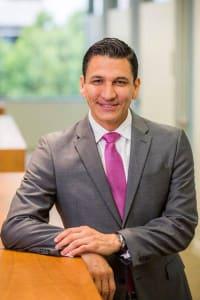 Dr. Steve A Mora MD