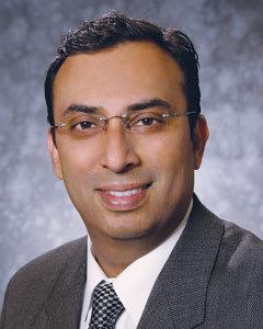 Dr. Saleem Aman MD