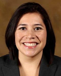 Dr. Lesley Delgado MD