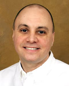 Dr. George Milonas MD