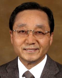 Dr. Byung H Park MD