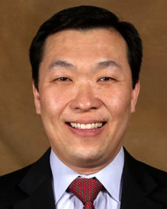 Dr. Woosuk Park MD
