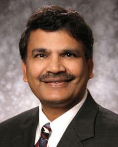 Dr. Vinodkumar S Shah MD