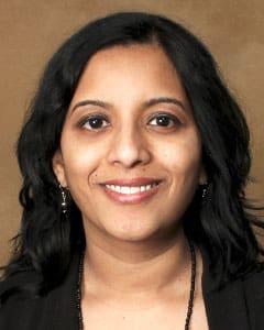 Dr. Mamatha Sirivol MD