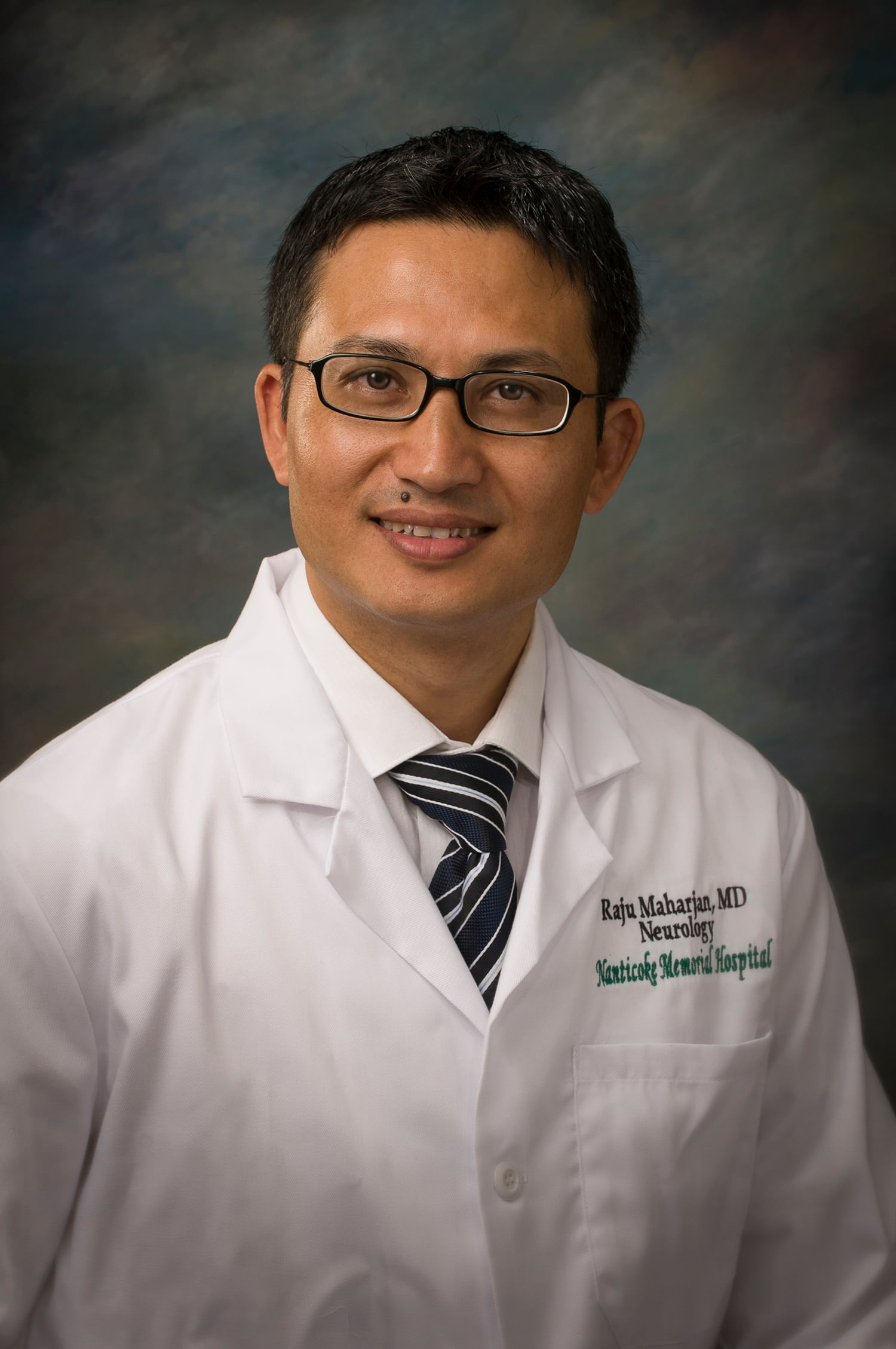 Dr. Raju Maharjan MD