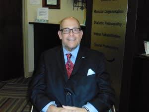 Dr. Bert M Glaser MD