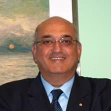 Dr. Sherif G El Bayadi MD