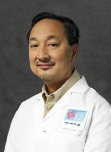 Dr. Manuel H Montemayor MD