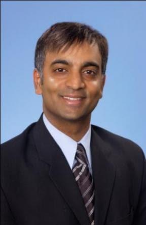 Kumaran Sathyamoorthy, MD Urology