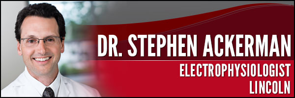 Stephen J Ackerman, MD Cardiovascular Disease
