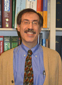 Dr. Irwin D Feintzeig MD