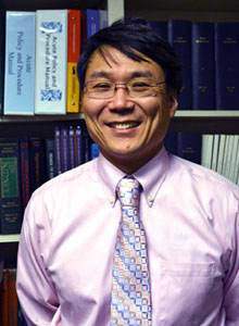 Dr. Robert C Kim MD