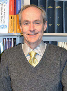 Dr. William A Hunt MD