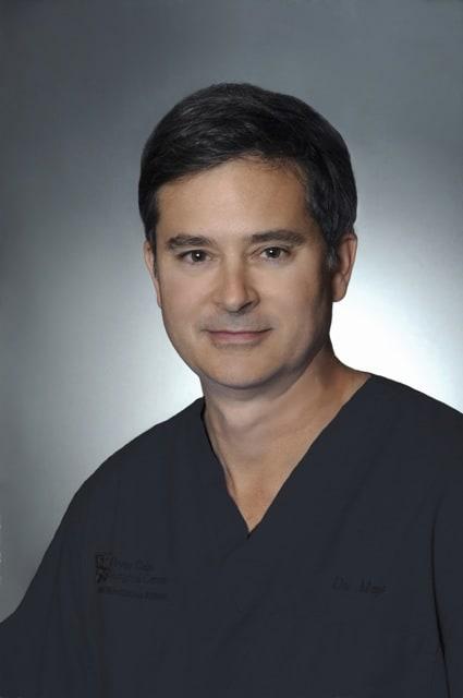 Dr. Mark L Mayo MD