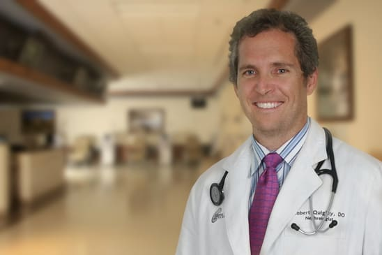 Robert F Quigley, DO Internal Medicine