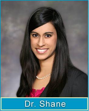 Dr. Anita R Shane MD
