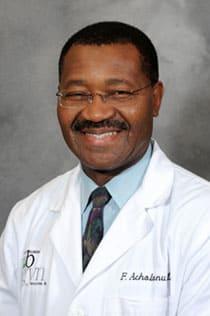 Felix N Acholonu, MD Obstetrics & Gynecology