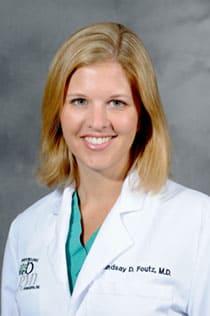 Lindsay D Foutz, MD Obstetrics & Gynecology
