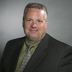 Dr. Michael J Patney DO