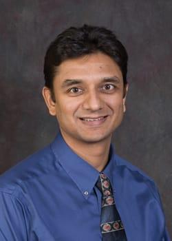 Manish M Naik, MD Internal Medicine
