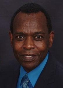 Dr. Peter K Chweyah MD