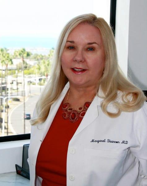 Margaret M Shannon, MD Dermatology