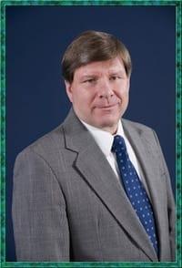 Dr. Charles R Pribyl MD