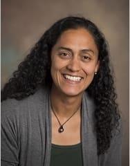 Dr. Alejandra I Castillo-Roth MD