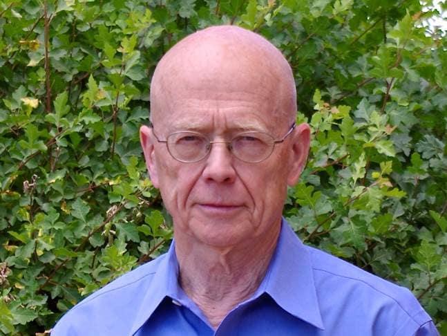 Dr. Charles S Hertz MD