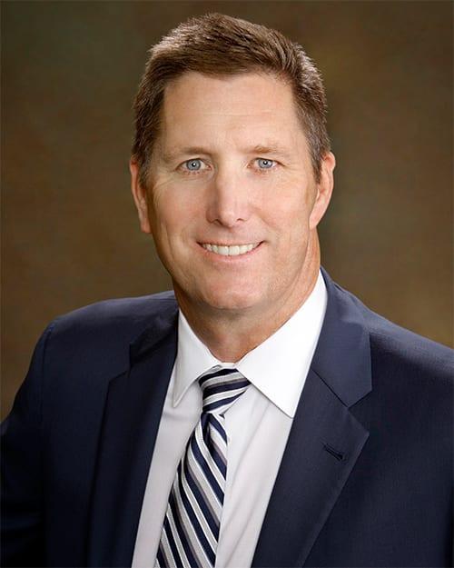 Dr. James D Fontaine MD
