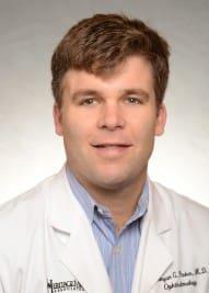 Dr. Morgan G Parker MD