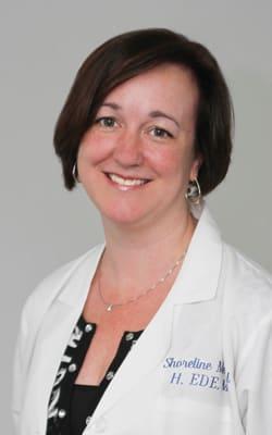 Dr. Helen Ede MD