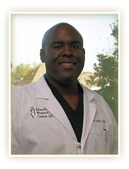 Dr. Kerry L Griffin MD