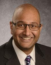 Dr. Anubhav P Jagadish MD