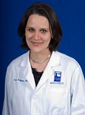 Dr. Anca M Bulgaru MD