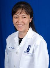 Dr. Jie Yang MD