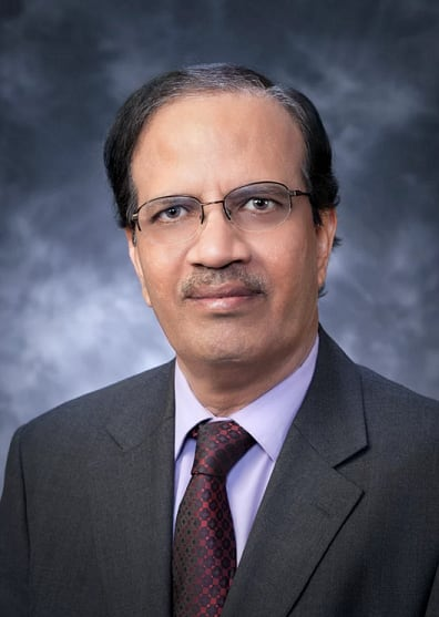 Chandrasekhar Kota, MD Endocrinology, Diabetes & Metabolism