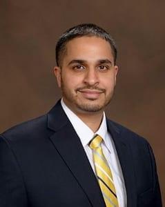 Zeeshan A Danawala, MD Surgery