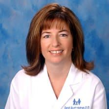 Dr. Sandi D Scott-Holman DO